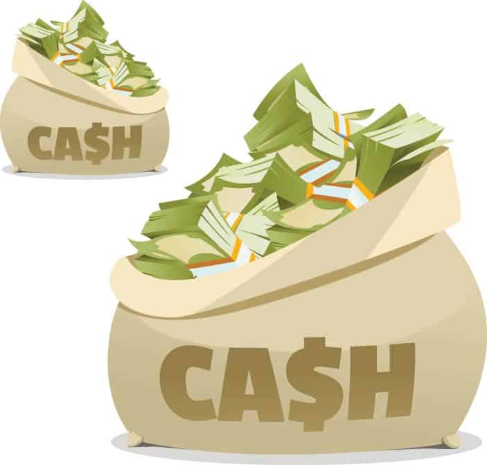 Nenamjenski krediti