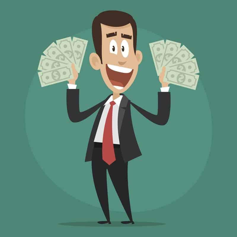 gotovinski krediti